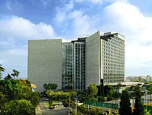 Hotel Rey Juan Carlos I, Business City & Resort