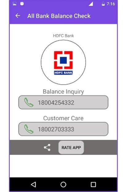 bank balance check    software reviews