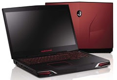 Dell Alienware_2D00_m17x