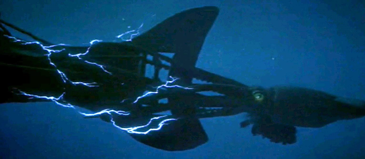 Movie Poster 2019: Keaton On Films: Disneys 20000 Leagues Under The Sea