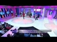 "Marisa Lobo, Lanna Holder e ativistas gays fazem debate acalorado sobre intolerância e ""cura gay"" no programa Superpop da Rede TV!; Marco Feliciano comenta"