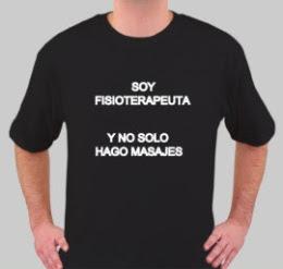 Yo soy fisioterapeuta! y tu?
