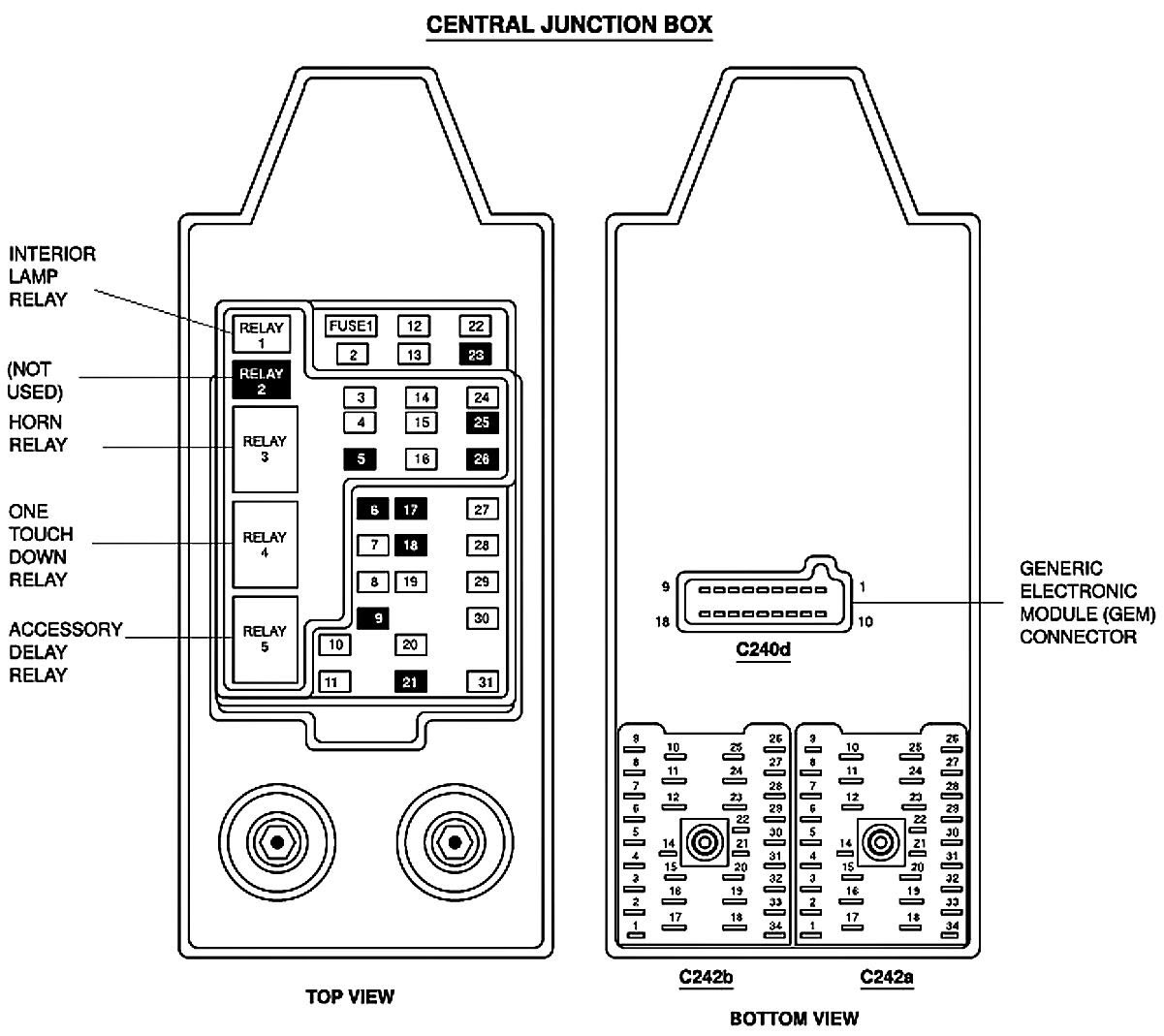Diagram 2000 F250 7 3 Fuse Box Diagram Full Version Hd Quality Box Diagram Phasediagramco2 Ps3 World It