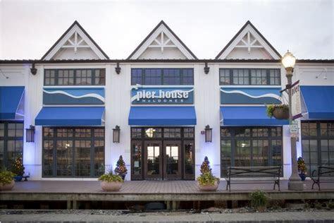 Mcloones Pier House Wedding Venue in New Jersey   PartySpace