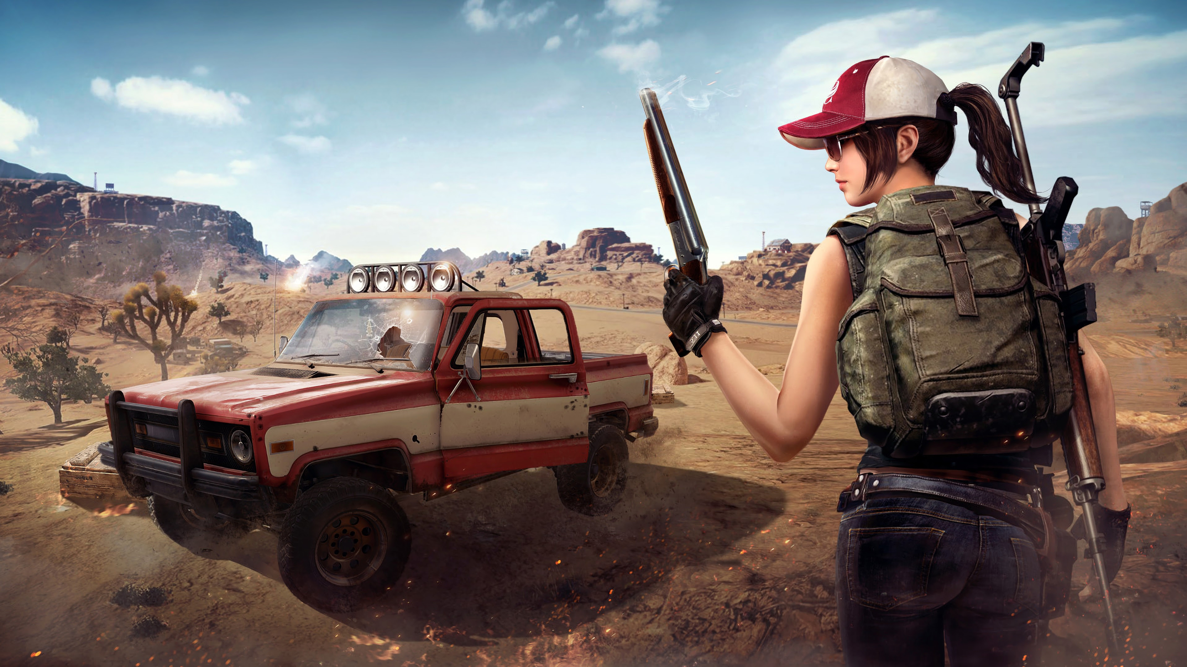 Pubg Wallpaper Hd 4k Android