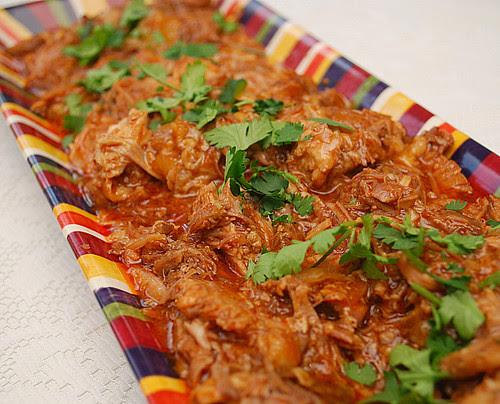 Pork Barbacoa