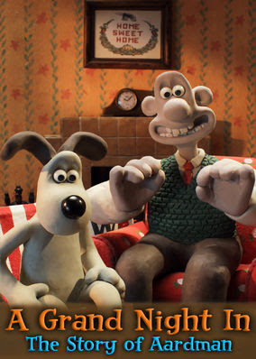 Grand Night In: The Story of Aardman, A