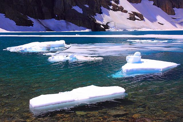 IMG_1226 Iceberg Lake, Glacier National Park