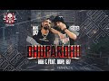 Rob C - Dhupardhu Lyrics (feat. Dope 187) | Desi Hip Hop | 2021|