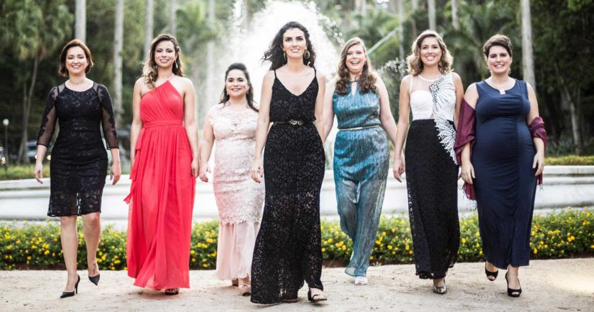 Mulheres na Ciencia 2015- LorealPalacio Guanabara- RJFoto- Aline Massuca