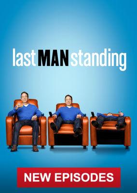 Last Man Standing - Season 5