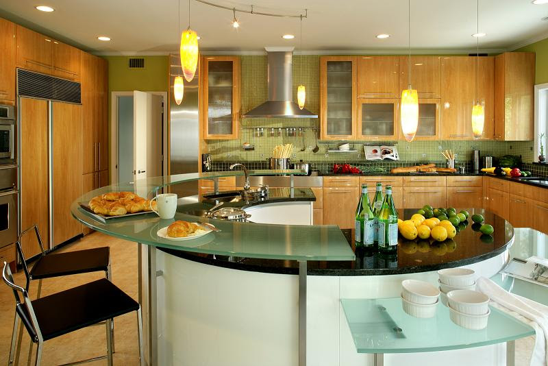 Today's Trends in European Kitchen Design | european-