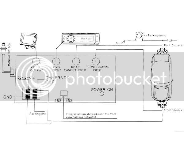 diagram power guard car alarm wiring diagram full version