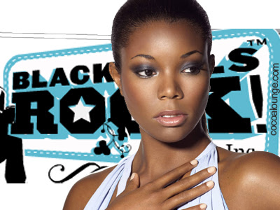 Actress, Gabrielle Union, to host 2007 Black Girls Rock Awards