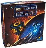 ロール・フォー・ザ・ギャラクシー (Roll for the Galaxy)