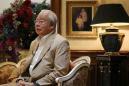 Malaysian prosecutors drop corruption charges against Najib ally