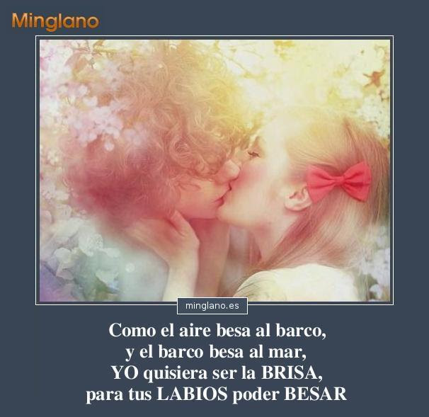 Frases Con Rimas De Amor Cortas