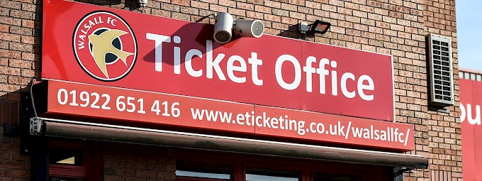 Crewe Alexandra (A): Over 1,250 Saddlers Fans Set to Make the Trip