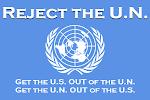 Reject The U.N.