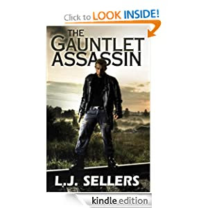 The Gauntlet Assassin (An Action Thriller)