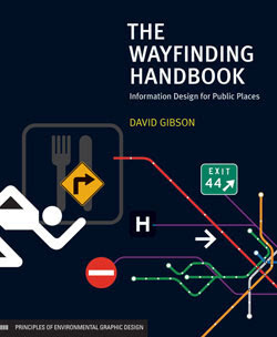 The Wayfinding Handbook by David Gibson