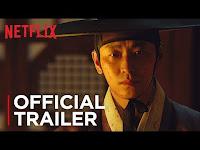 """Review Dan Sinopsis Drama Horor Korea """"Kingdom"""" Yang Tayang Di Netflix"""