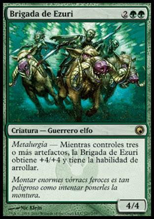 Brigada de Ezuri