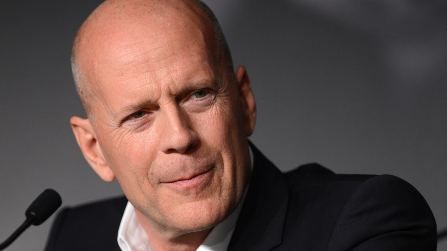 img BRUCE WILLIS Actor