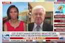 Newt Gingrich asks Fox News host if it's now 'verboten' to criticize George Soros, earns long stare