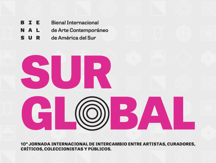 BIENAL SUR - SUR GLOBAL 10