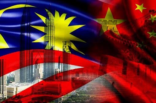 Malaysia jadi Sri Lanka jika gagal bayar hutang China?