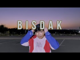 Bisdak by Brian Pepito [Official Music Video]