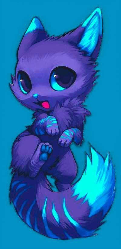 pet  fox wind cute images cute drawings cute animal