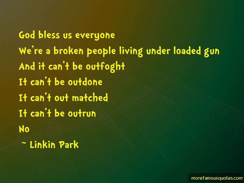 God Bless Us Quotes Top 55 Quotes About God Bless Us From Famous