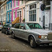 On Notting Hill - Texturized