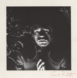 Mick Jagger by Cecil Beaton, 1967, NPG x14117