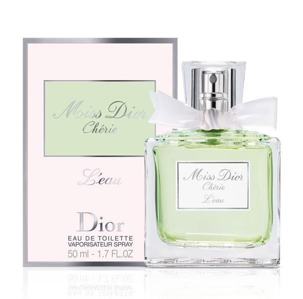 Miss Dior Cherie L`Eau by