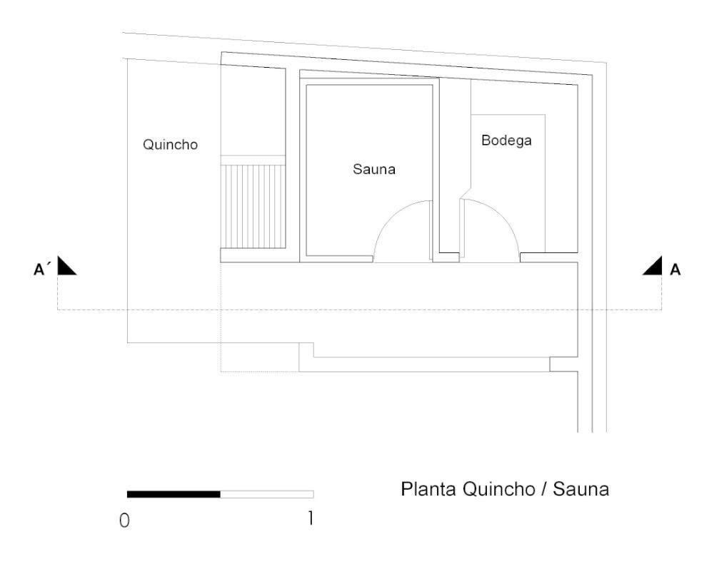 Casa-Peñaloza, José-Miguel-Ibáñez, arquitectura, casas, diseño