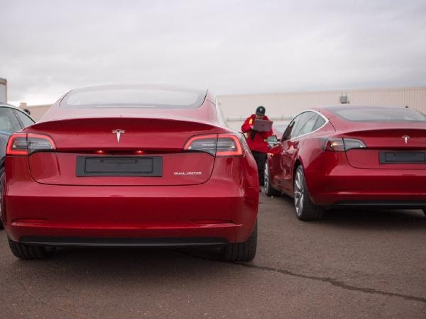 What Is Tesla Sentry Mode - All The Best Cars