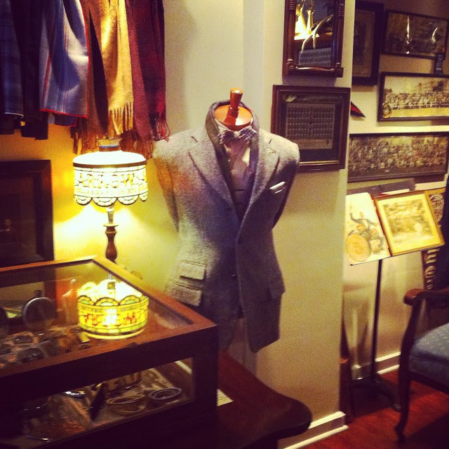 Fine and Dandy Shop in NYC_3908