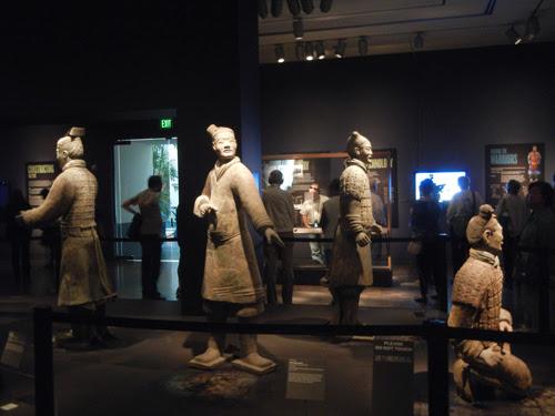 DSCN6521 - Terracotta Warriors Exhibit, San Francisco Asian Art Museum, May 2013