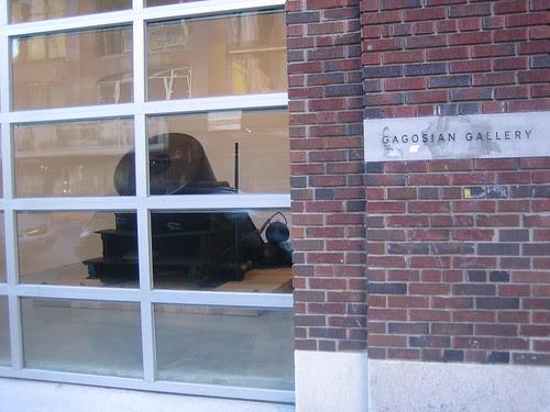 Gagosian Gallery, New York City, 11 September 2010 _8080