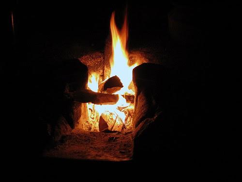 Burning, blazing by tanaybeherapics.