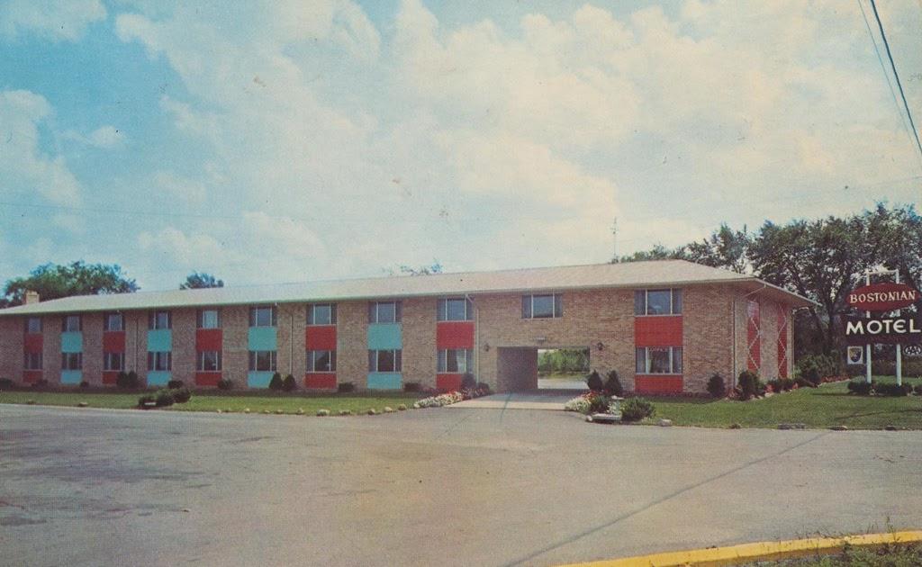American Motel Cleveland Ohio