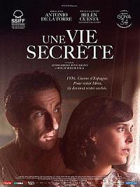 affiche sortie dvd une vie secrete
