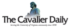 Logo of The Cavalier Daily