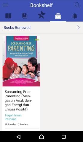 Screaming-Free Parenting: Mengasuh Anak dengan Energi dan Emosi PositifReview