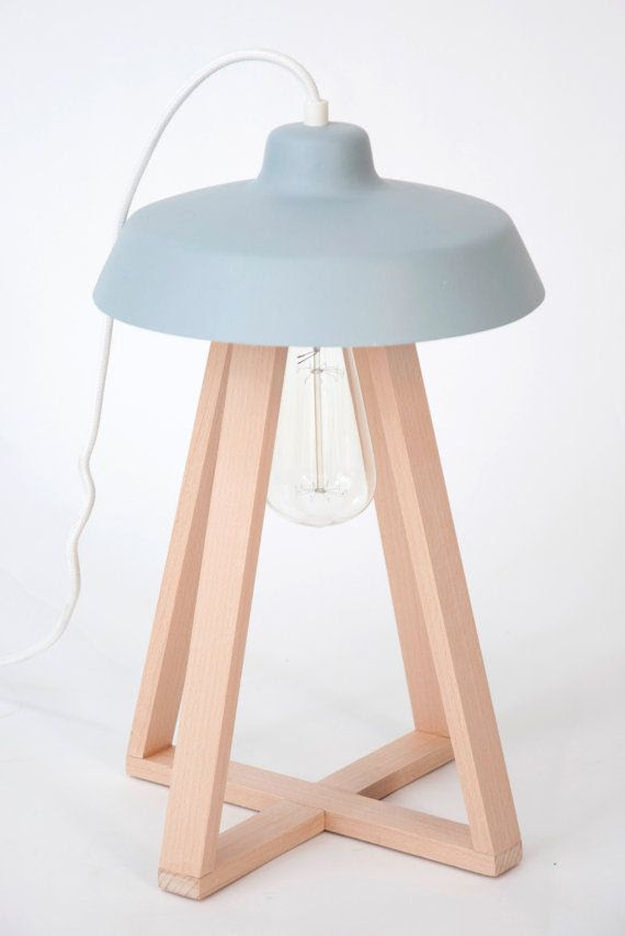Sputnik lamp by StudioMOSSdesign on Etsy