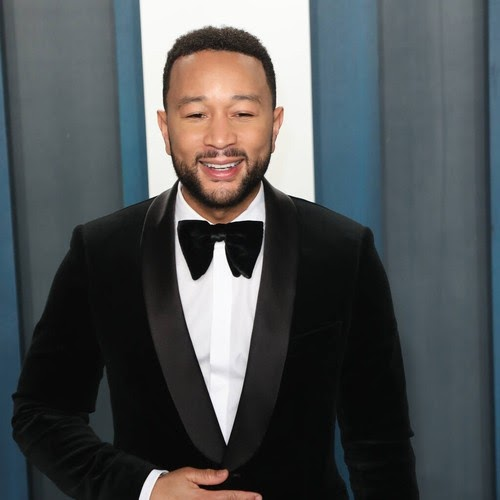 John Legend kicking off new digital actuality live performance sequence - Music Information