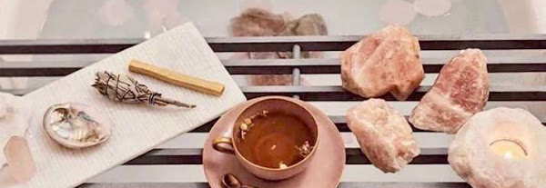 Soak yourself in a hot bath! Bath Salt recipes you can try at home